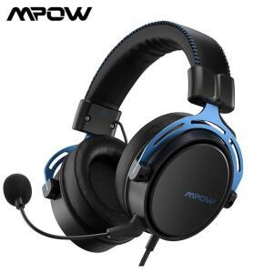 (Primeira compra) Headset Gamer MPOW R$100