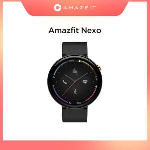 [Primeira Compra] Smartwatch Amazfit Nexo | R$499
