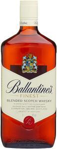 Whisky Ballantines 1 Litro R$65