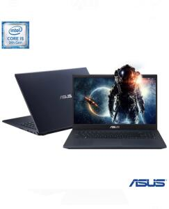 "Notebook Gamer Asus, Intel® Core™ i5 9300H, 8GB, 256GB SSD, 15,6"" Full HD 120Hz, NVIDIA® GTX 1650, Preto - X571GT-AL887T R$5398"
