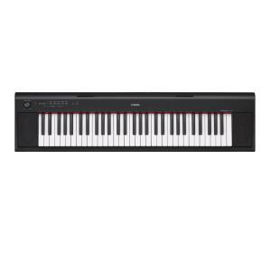Piano Digital Yamaha NP-12B Piaggero 61 teclas R$1188