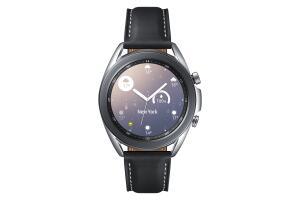 Galaxy Watch3 Bluetooth (41mm) + Bateria Externa carga rápida 10.000mAh USB Tipo C R$1349