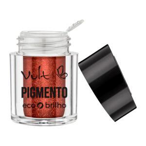 Sombra Pigmento Vult Eco Brilho P102 1,5g | R$7