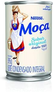 [PRIME RECORRÊNCIA] Leite Condensado, Moça Lata, 395g R$4,63