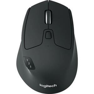[App] Mouse sem Fio M720 Triathlon Bluetooth - Logitech - R$129