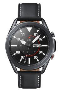 Galaxy Watch3 45mm LTE + brinde bateria externa 10000mah - R$1619
