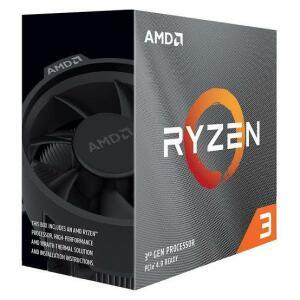 Processador AMD Ryzen 3 3300X | R$919