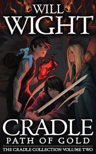 [eBook]Cradle, Path of Gold: Box Set (Cradle Collection Book 2) (English Edition)