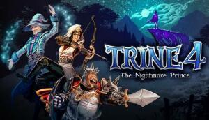 [PC] Trine 4: The Nightmare Prince | R$14
