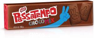 Biscoito, Chocomix, Passatempo, 150g | R$1,50