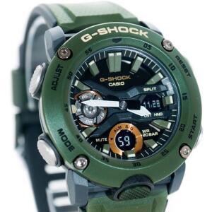 Relógio Masculino G-shock Ga-2000-3adr R$627