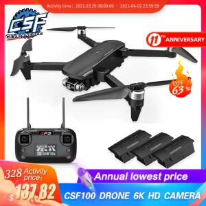 Drone CEVENNESFE csf100 - 4k | R$788