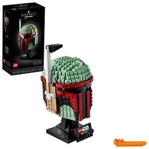 [Prime] Lego 75277 Capacete Boba Fett | R$297