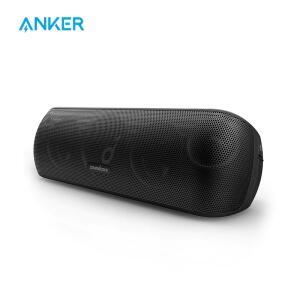 Caixa De Som Bluetooth Anker SoundCore Motion+ 30W | R$469