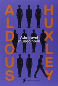 [Prime] Livro Admirável mundo novo | R$22