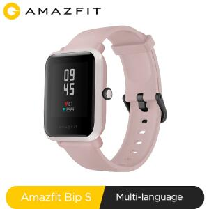 [Primeira compra] SmartWatch Amazfit Bip S | R$300