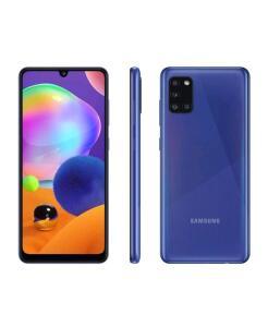 Smartphone Samsung Galaxy A31 128GB | R$1287
