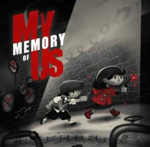 [STEAM] My Memory of Us   R$8