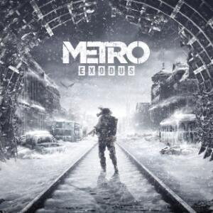 [PS4] Metro Exodus   R$49