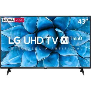 "[APP][ Reembalado] - TV LG 43"" UHD 4k 43UN7300 | R$1.700"