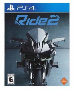 Jogo Ride 2 - PSN | R$15
