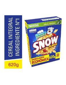 [PRIME] [RECORRÊNCIA] Cereal Snow Flakes - 620g | R$11