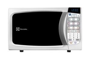 Microondas Electrolux 20 Litros Branco MTD30 R$426