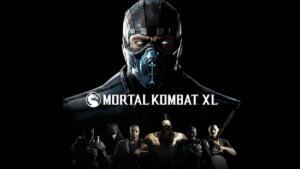 Mortal Kombat XL - PS4 - R$35