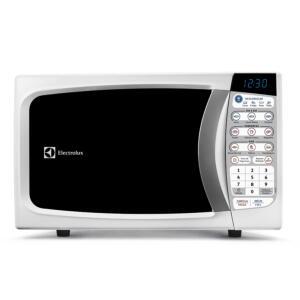 Microondas Electrolux 20 Litros Branco MTD30 | R$375