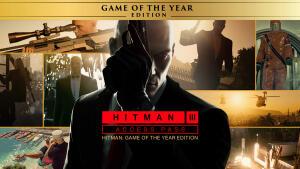 [Epic] HITMAN 1 GOTY Edition GRATIS para quem tem HITMAN 1 | R$56