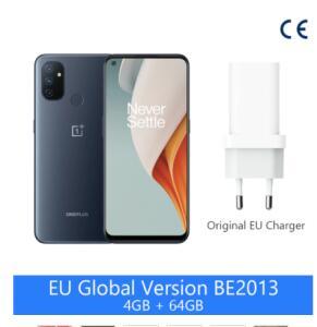 Smartphone Oneplus Nord N100 4GB 64GB Global | R$779