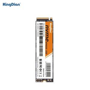 (PRIMEIRA COMPRA) SSD 512gb Kingdian m2 NVME R$ 265