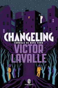 Livro - Changeling | R$29