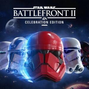 [PS4] STAR WARS ™ Battlefront ll - CELEBRATION EDITION - R$48