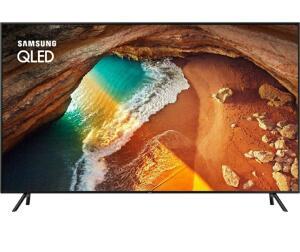 Smart TV QLED 55'' Samsung Ultra HD 4K R$3699