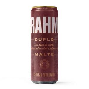 Cerveja Duplo Malte 350ml Lata Brahma R$2,79