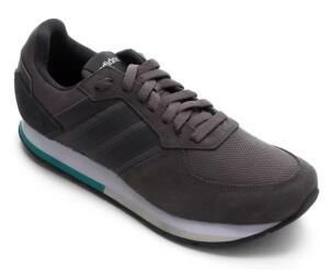 Tênis Adidas 8K Masculino - Cinza R$150
