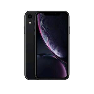 """iPhone XR Apple 128GB Preto 6,1"""" 12MP iOS - R$3347"""