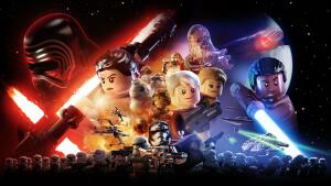 [PS4] - LEGO® Star Wars™: LEGO® Star Wars™: The Force Awakens de Luxo   R$26