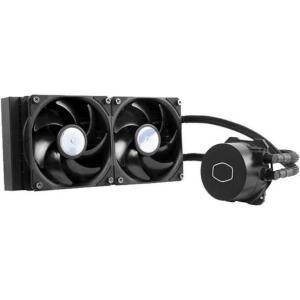 Water Cooler Cooler Master MasterLiquid ML240L V2 SEM RGB | R$ 408