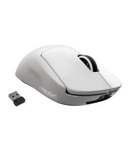 (PRIME) Mouse Gamer Sem Fio Logitech GPRO X Superlight R$673