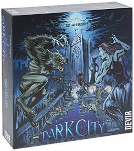 Dark City, Devir   R$70