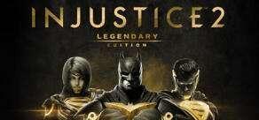 Injustice 2 - Legendary Edition (PC)   R$30