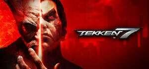 Tekken 7 (PC) | R$32