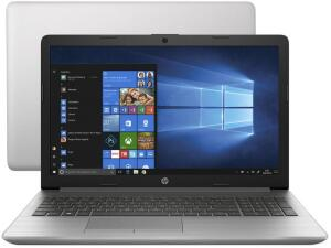 "[APP] [Cliente Ouro] Notebook HP 250 G7 Intel Core i5 12GB 256GB SSD - 15,6"" | R$3305"