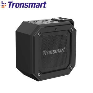 Tronsmart groove (force mini) Alto-falante Portátil IPX7 Bluetooth | R$143