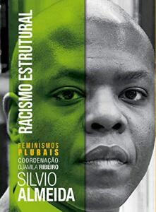 [PRIME] Livro: Racismo Estrutral | R$13