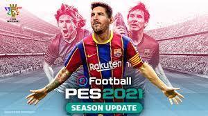 eFootball PES 2021 Season Update | R$27