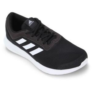 Tênis Adidas CoreRacer masculino   R$136