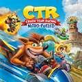Crash Team Racing Nitro-Fueled - Xbox   R$72